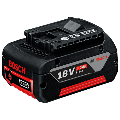 Picture of Bosch GBA 18 V 4.0 Ah M-C Professional Yedek Akü
