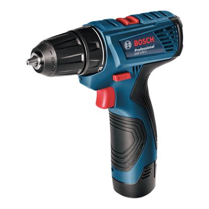 Bosch GSR 120-LI Professional Akülü Delme Vidalama resmi
