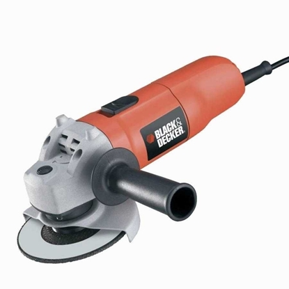 B&D CD115 710 Watt 115 mm Taşlama resmi