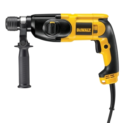 Picture of Dewalt D25013K 650 watt 2,3kg Pnömatik Matkap(sds-plus)