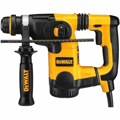 Picture of Dewalt D25323K  800 watt 3.4kg Pnömatik Matkap(sds-plus)