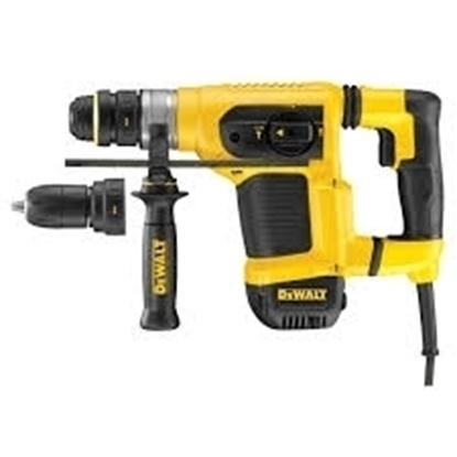 Picture of Dewalt D25414K  1000 watt 4.3kg Pnömatik Matkap(sds-plus) HDS