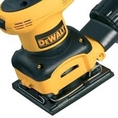 Picture of Dewalt D26441 230 Watt Titreşimli Zımpara