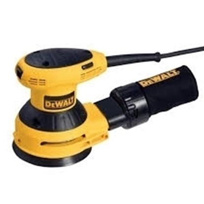 Dewalt D26453 280 Watt Titreşimli Zımpara resmi