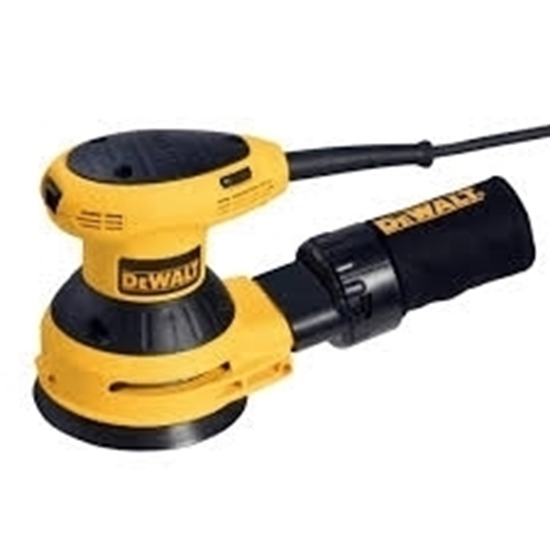 Picture of Dewalt D26453 280 Watt Titreşimli Zımpara