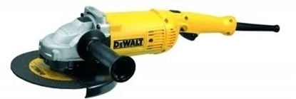 Picture of Dewalt D28492 230mm 2200 Watt  Büyük Taşlama