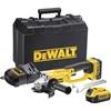 Picture of Dewalt DCG412M2 18 Volt 4.0 Ah Şarjlı Avuç Taşlama