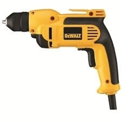 Picture of Dewalt DWD112S 701 Watt 10 mm Darbesiz matkap