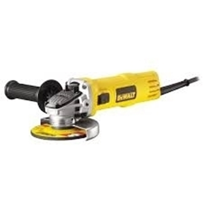 Picture of Dewalt DWE4050 800 Watt 115 mm  Avuç Taşlama