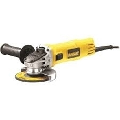 Picture of Dewalt DWE4150 900 Watt 115 mm  Avuç Taşlama